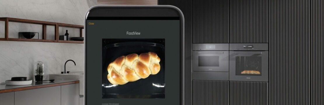 Smart Kitchen: Ihre Küche wird jetzt ganz schön schlau
