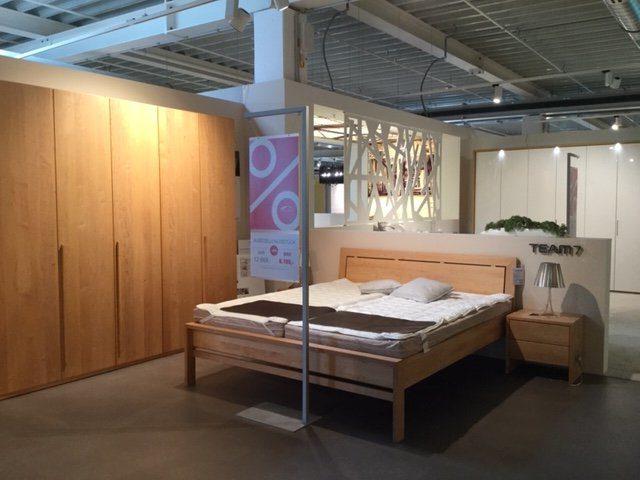 """Team 7 """"Lunetto/Soft"""" 5-teiliges Schlafzimmer"""