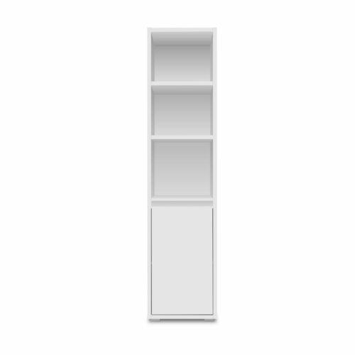 "Trendstore ""Femie"" Regal, Breite 45 cm, Farbe weiss (1)"