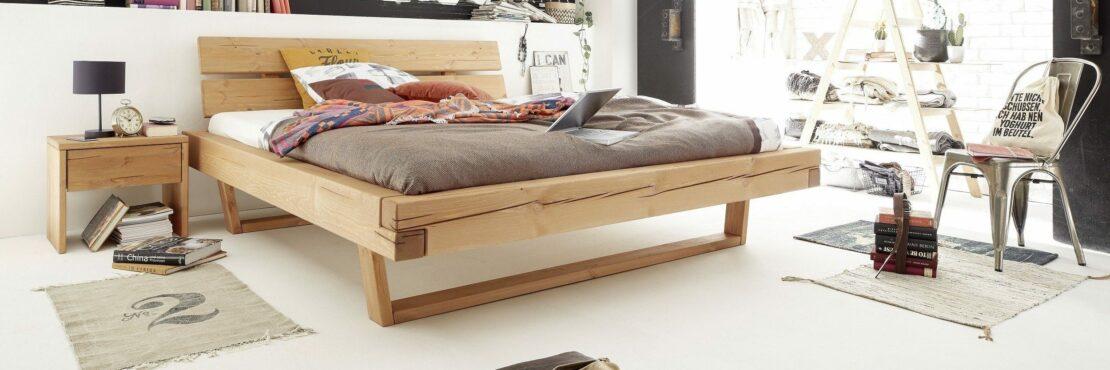 Ratgeber Bettenkauf: Diese Formen, Größen und Arten sollten Sie kennen