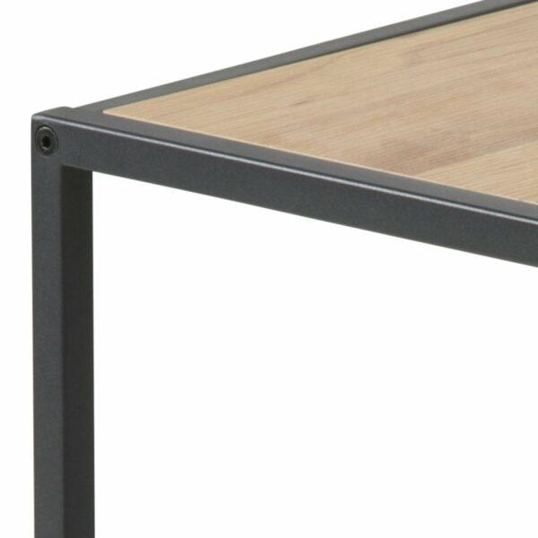 """Trendstore """"Auroa"""" 2-Satz Tisch Detail Tischplatte"""
