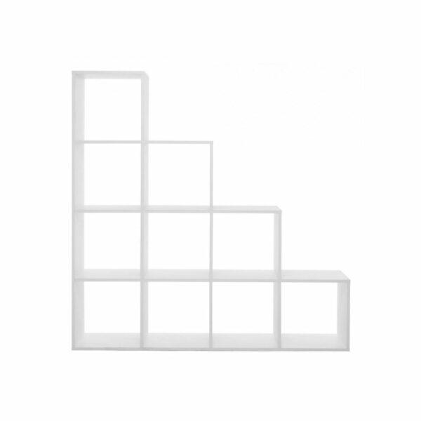 """Trendstore """"Fiette"""" Raumteiler, frontal, Farbe Weiß"""