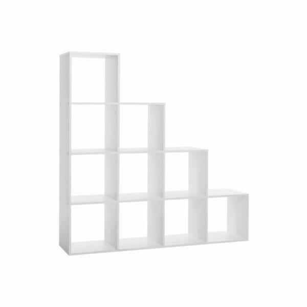 """Trendstore """"Fiette"""" Raumteiler, seitlich, Farbe Weiß"""