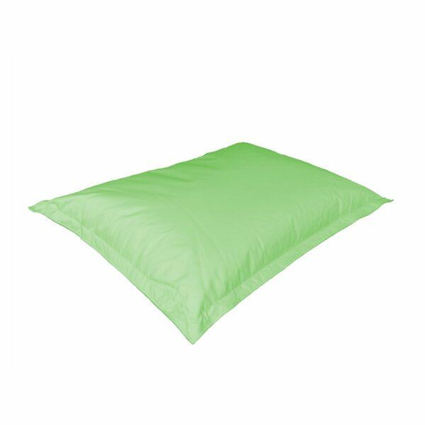 """Trendstore """"Lennox"""" Bodenkissen, Nylon grün"""