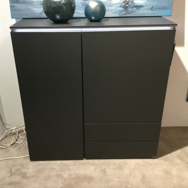 "Gallery M ""Merano"" Highboard"