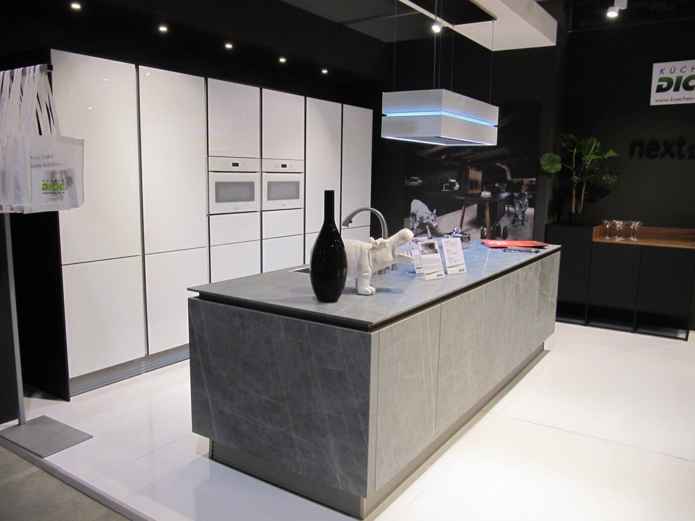 Impressionen unseres Bauen & Modernisieren Standes aus dem vorherigen Jahr