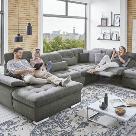 Mit diesen 5 Funktionen wird Ihr Sofa-Abend noch entspannter