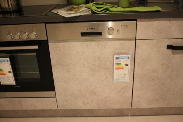 """Küchenblock """"B178209E1112"""" - Junker JS03IN53 Geschirrspüler"""