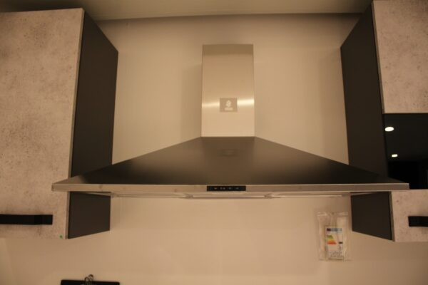 "Küchenblock ""B178209E1112"" - Dunstabzugshaube Elica E023DII-022-002"