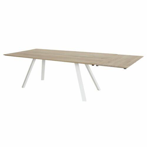 """Raum.Freunde """"Erik"""" Tisch mit Ansteckplatte"""