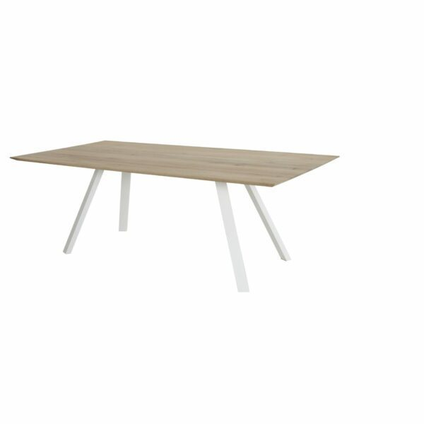 """Raum.Freunde """"Erik"""" Tisch ohne Ansteckplatte"""