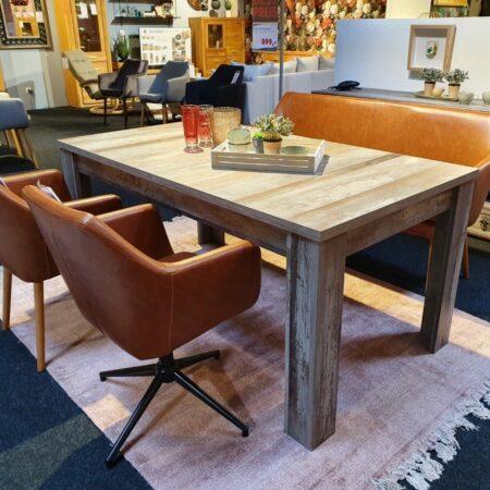 Kaufberatung: Massivholz, Echtholz-Furnier und Holz-Optik im Vergleich