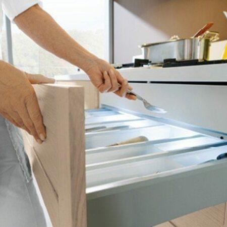 7 Beleuchtungsideen für die Küche