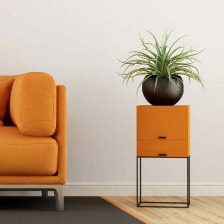 5 Wohnzimmer-Farbkonzepte, die Sie kennen sollten