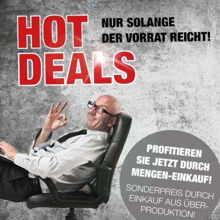 Sessel Hot-Deals: nur solange der Vorrat reicht!