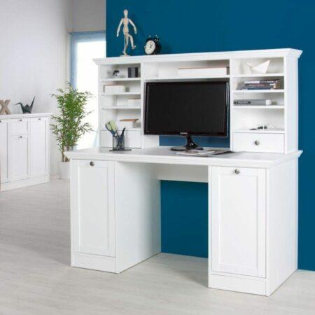 Arbeiten von zu Hause: 18 Tipps für ein Mini-Home-Office