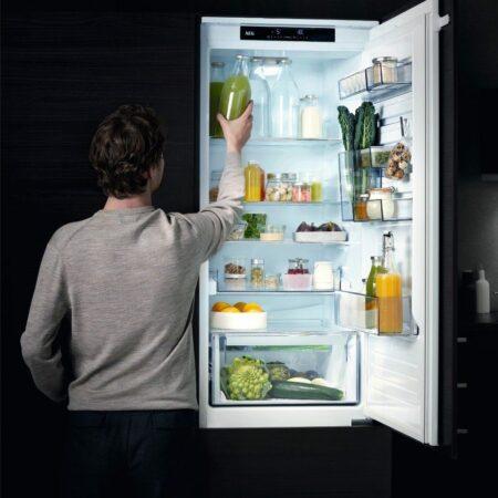 5 Tipps für frische Lebensmittel in der Küche
