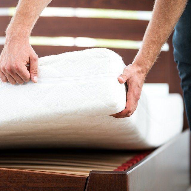 So Finden Sie Die Perfekte Matratze Für Ihr Bett Wohnparcde