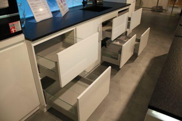 """Küchenblock """"BL501521"""" - Schubladen offen"""