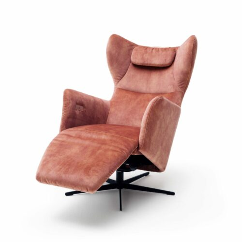 "Comfort Republic ""Clemens"" Sessel - Funktion"