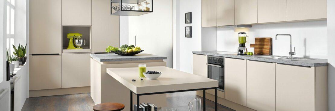 Die Vorteile einer geschlossenen Küche