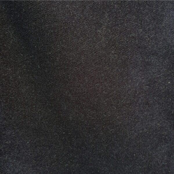 "Raum.Freunde ""Viggo"" - Textilgewebe Bezug schwarz"