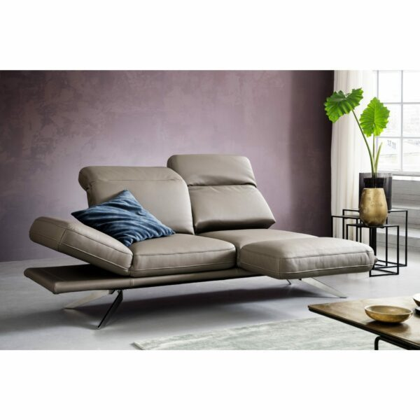"Comfort Republic ""Sophie"" 2,5-Sitzer - Impression Relaxfunktion"