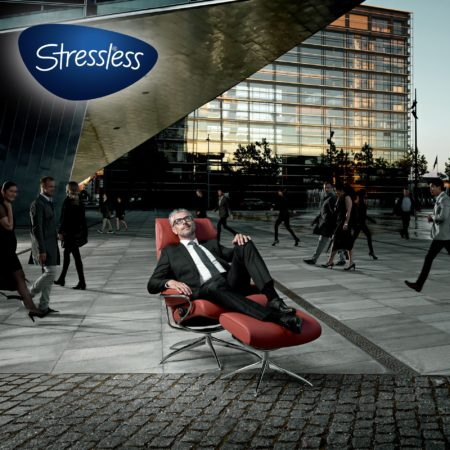 Stressless Beratertage