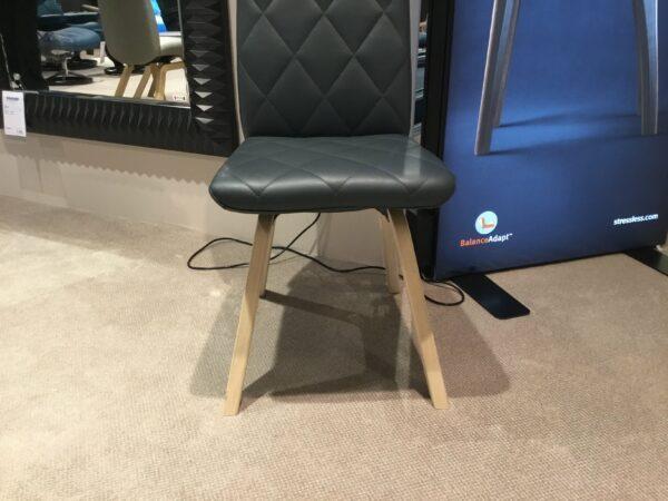 Stressless Mango Stuhl – Ansicht von vorne