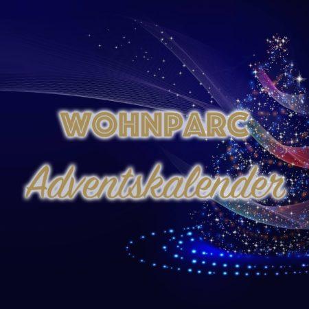 Wohnparc Adventskalender 2019