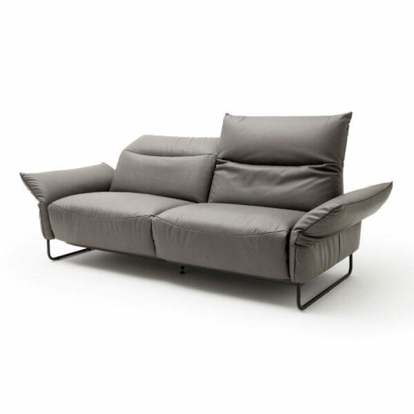 "Comfort Republic ""Victoria"" Sofa - Kopfteilvestellung"