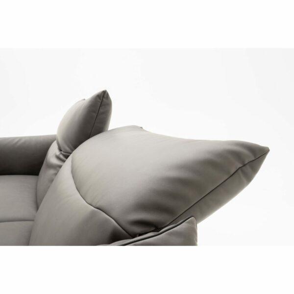 """Comfort Republic """"Victoria"""" Sofa - Kopfteilverstellung"""