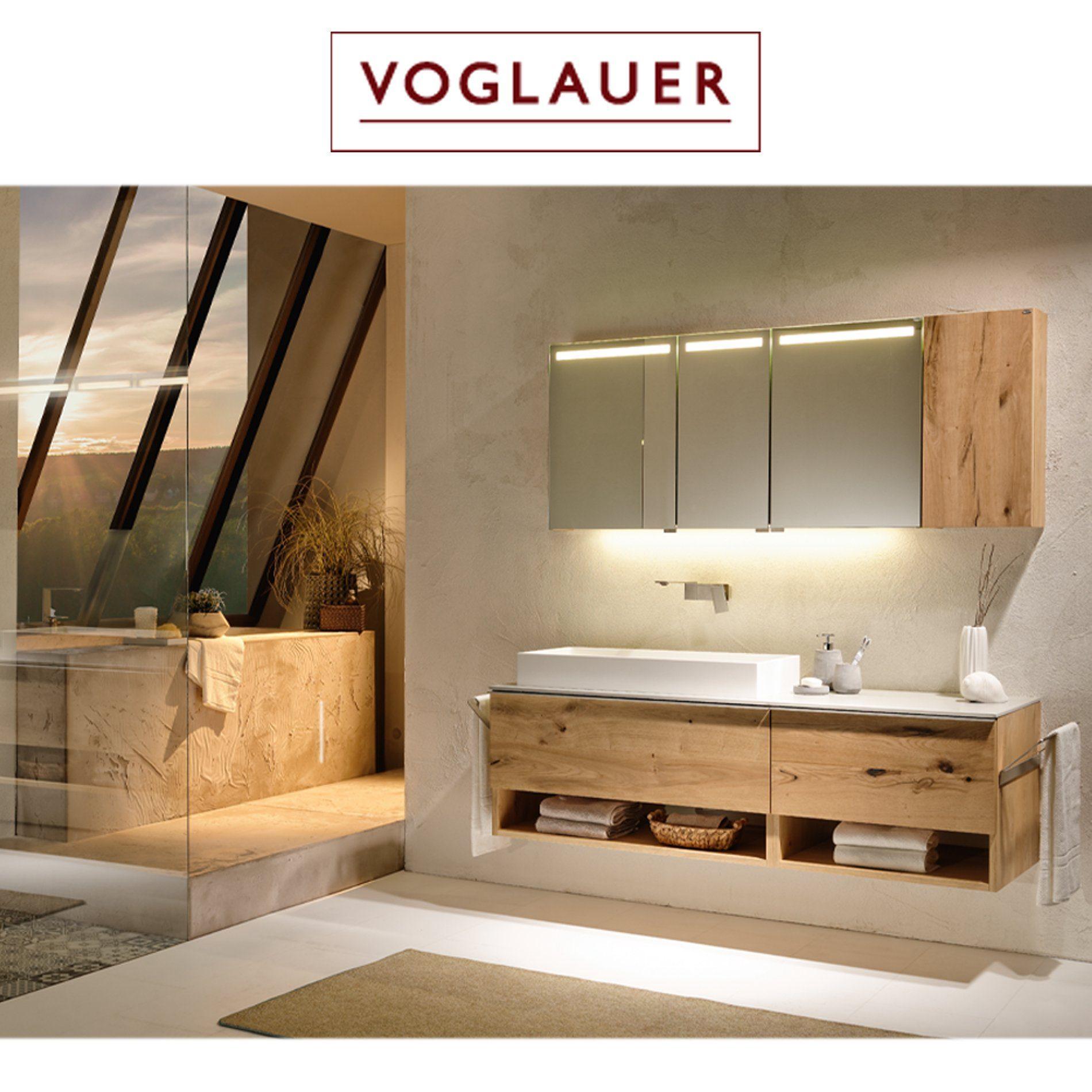 Design Mit Charme Badezimmermobel Von Voglauer Wohnparc De