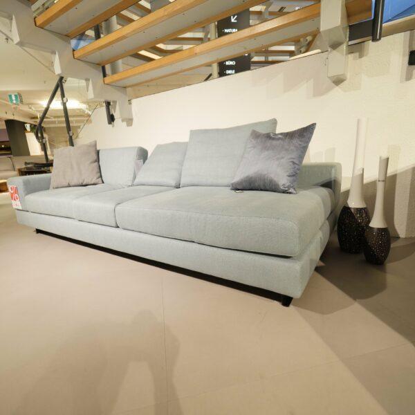 "Intertime ""Lax"" 3-Sitzer-Sofa"
