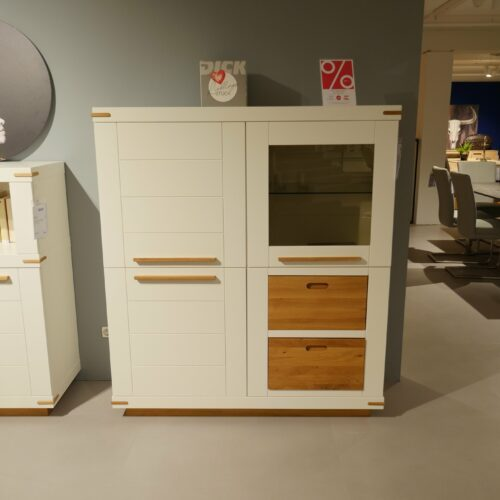 "Natura ""Eastport"" Highboard"