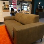 "Freistil by Rolf Benz ""141"" Sofabank"