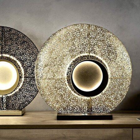 LED-Lampentechnik zum Staunen