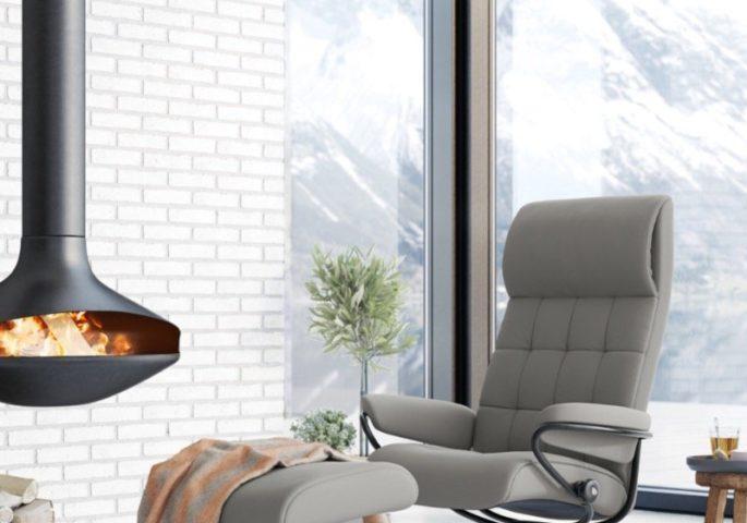 3 Dinge, mit denen Ihr Sessel noch entspannender wird