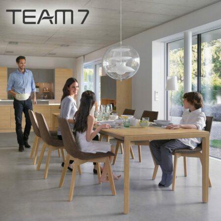 Team 7 Werksberatung