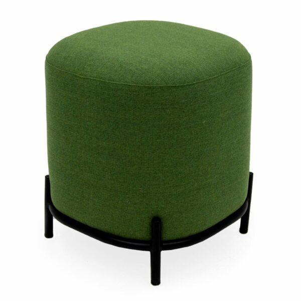 """Trendstore """"Tara"""" Sitzhocker grün"""