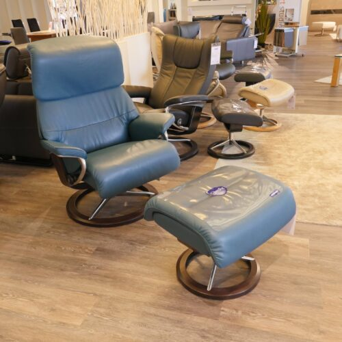 "Stressless ""Capri"" Sessel M"