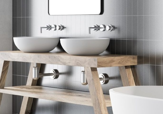 Badezimmer perfekt einrichten: Tipps zur Planung