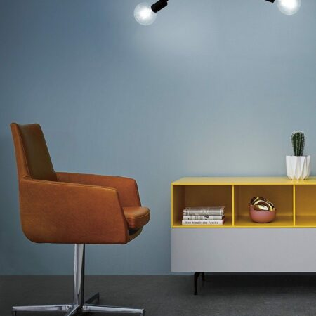 Einrichtungsideen: Wohntrend Modern Living