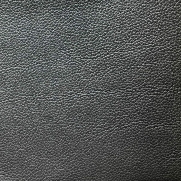 Lederbezug E-Soft in der Farbe Anthrazit