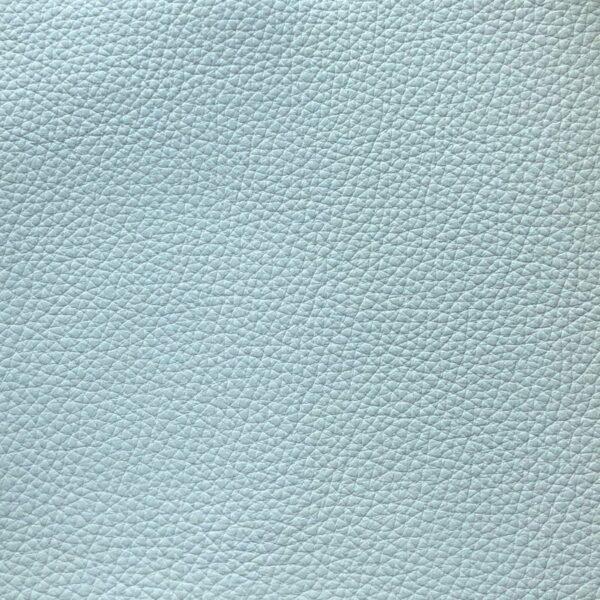 Lederbezug E-Soft in der Farbe Aqua