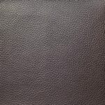 Lederbezug E-Soft in der Farbe Aubergine