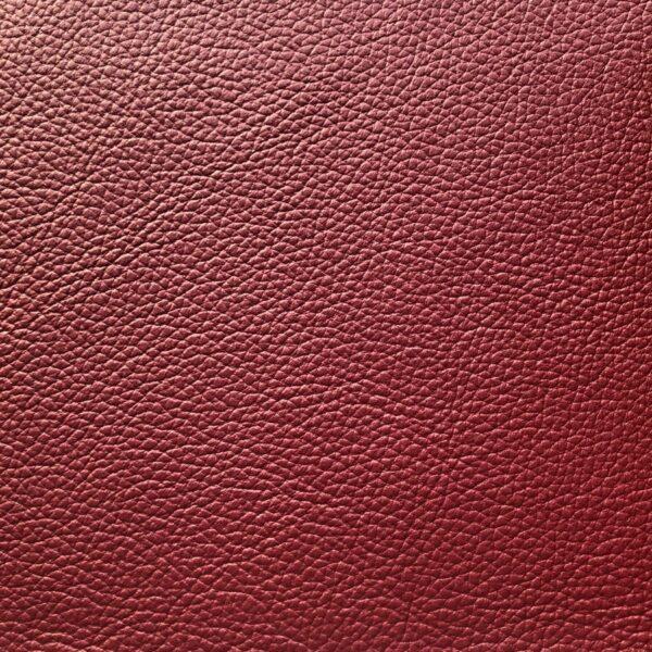 Lederbezug E-Soft in der Farbe Bombay
