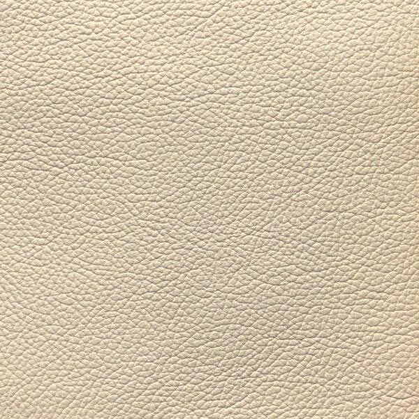 Lederbezug E-Soft in der Farbe Champagner