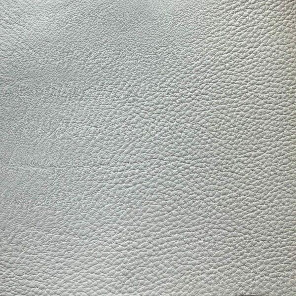 Lederbezug E-Soft in der Farbe Eis
