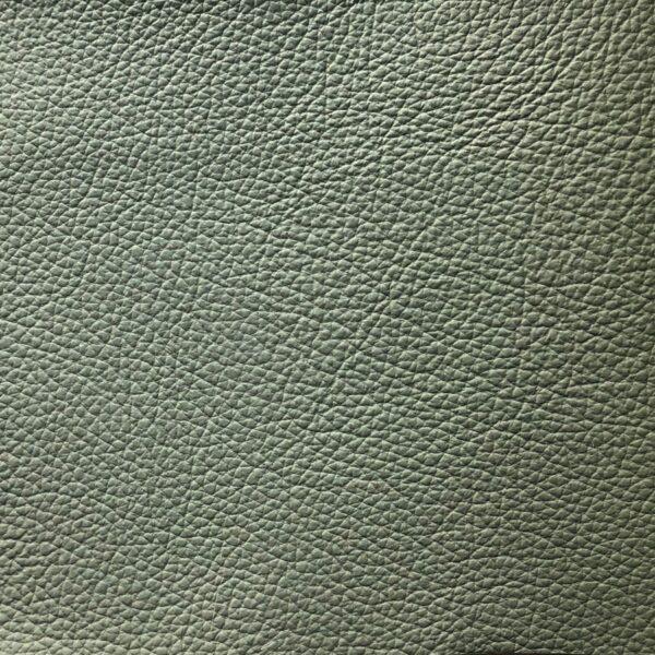 Lederbezug E-Soft in der Farbe Farn